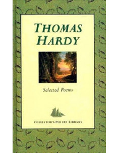 Selected Poems: Thomas Hardy