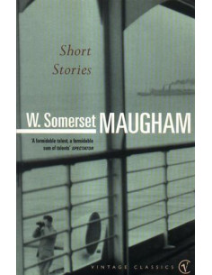 Short Stories (W. Somerset Maugham)