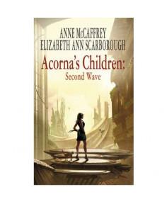 Acorna's Children: Second Wave