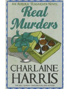 Real Murders: An Aurora Teagarden Novel