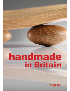 Handmade in Britain: Contemporary Artisans