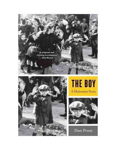 Boy: A Holocaust Story