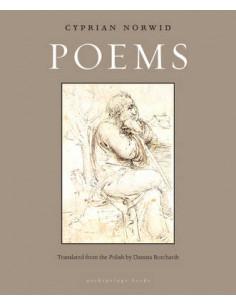 Poems: Cyprian Norwid