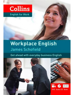 Collins Workplace English (+2CD)