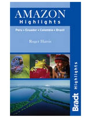 Amazon Highlights