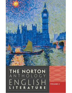 The Norton Anthology of English Literature v. 2