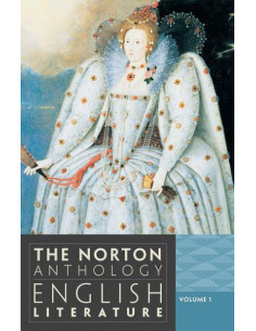 The Norton Anthology of English Literature v. 1