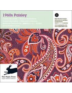 1960s Paisley + CD