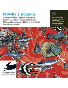 Novelty Animals (+CD)