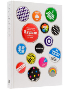 Asylum Book: All You Wanted to Know About Asylum But Were Too Shy to Ask