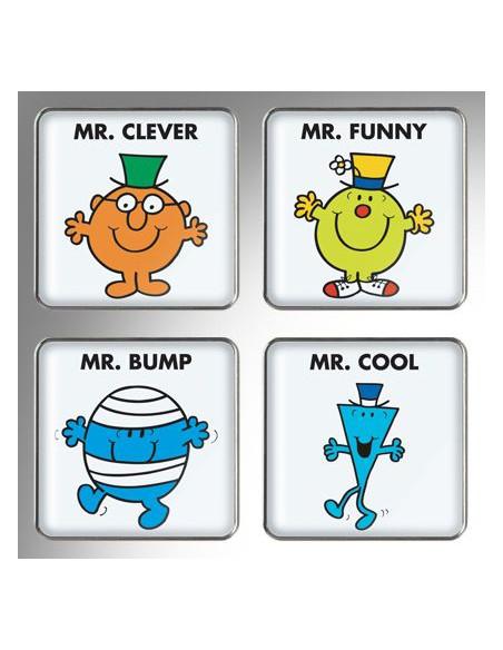 Brelok - Mr. Funny Keyring