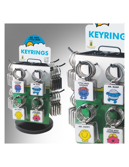 Brelok - Mr. Perfect Keyring