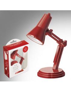 Lampka - The Book Lamp (Czerwona)