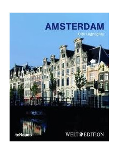 Amsterdam City Highlights