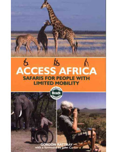 Access Africa: Safaris for People with Limited Mobility