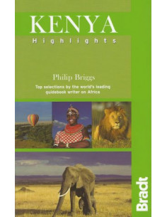 Kenya Highlights