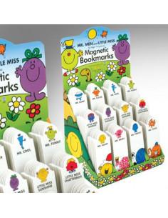Zakładka - Little Miss Giggles Bookmark