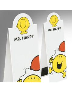Zakładka - Mr Happy Bookmark