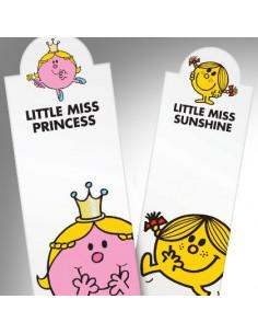 Zakładka - Little Miss Sunshine Bookmark