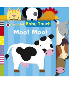 Baby Touch: Moo! Moo!