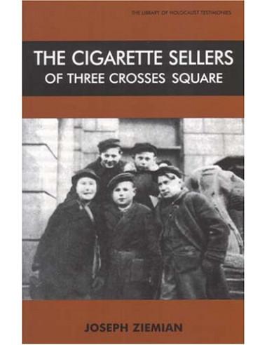 The Cigarette Sellers of Three Crosses Square