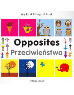 Opposites: English-Polish