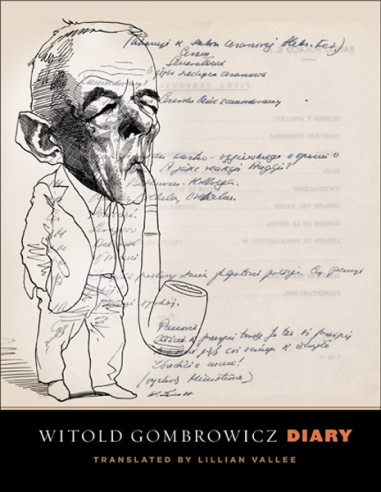 Witold Gombrowicz: Diary