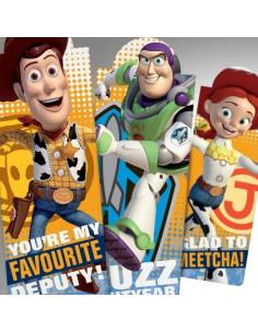 Zakładka - Toy Story 3 Jessie