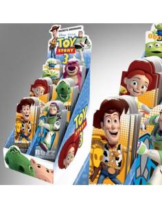 Zakładka - Toy Story 3 Woody