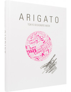 Arigato. Tokyo Designers Week