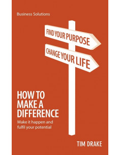Business Solutions Series: How To Make A Difference