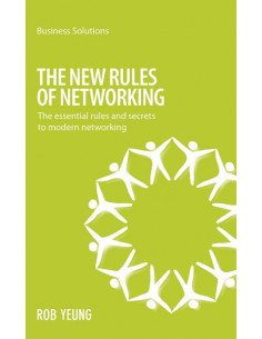 Business Solutions Series: The New Rules of Networking