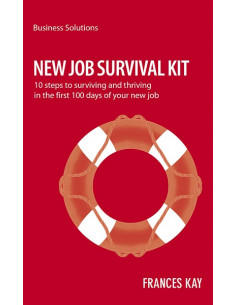 Business Solutions Series: New Job Survival Kit