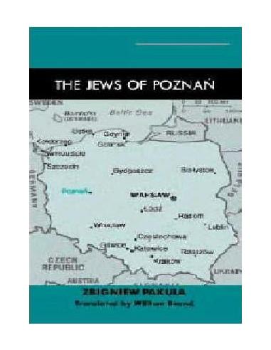 The Jews of Poznań