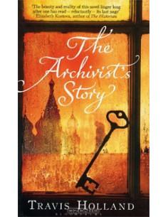 Archivist's Story