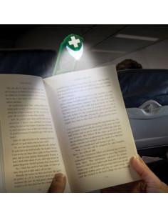 Lampka - Emergency Book Light