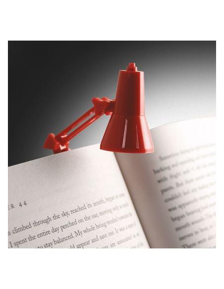 Lampka - The Book Lamp (Czarna)
