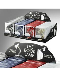 Lampka - The Book Lamp (Niebieska)