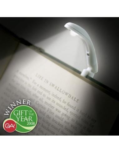Lampka - Really Tiny Book Light (Fioletowa)