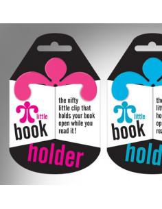 Podpórka - Little Book Holder (Różowa)