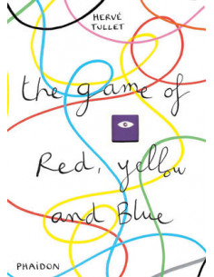 Game of Red, Yellow, and Blue