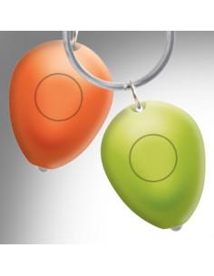 Lampka/Brelok - Really Tiny Keyring (Pomarańczowy)
