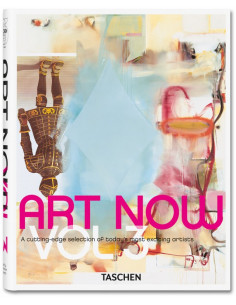 Art Now! Vol. 3 (PL-GB-FR)