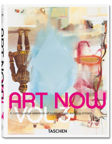 Art Now! Vol. 3 (PL-GB-FR)