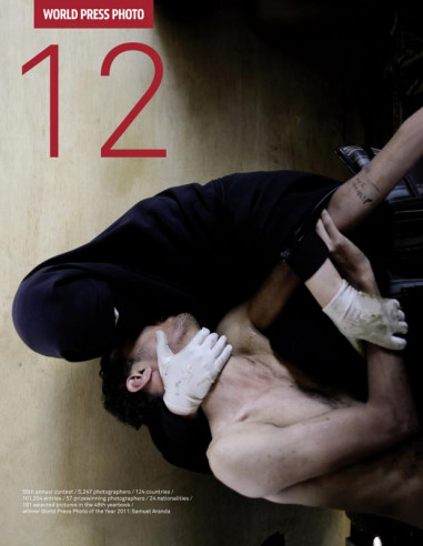 World Press Photo 2012