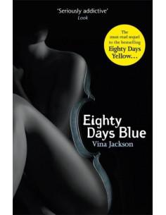 Eighty Days Blue