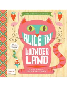 Little Master Caroll: Alice in Wonderland