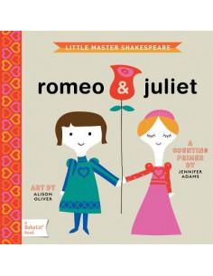 Little Master Shakespeare: Romeo and Juliet