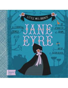 Little Miss Bronte: Jane Eyre