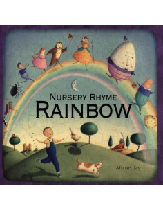 Nursery Rhyme Rainbow